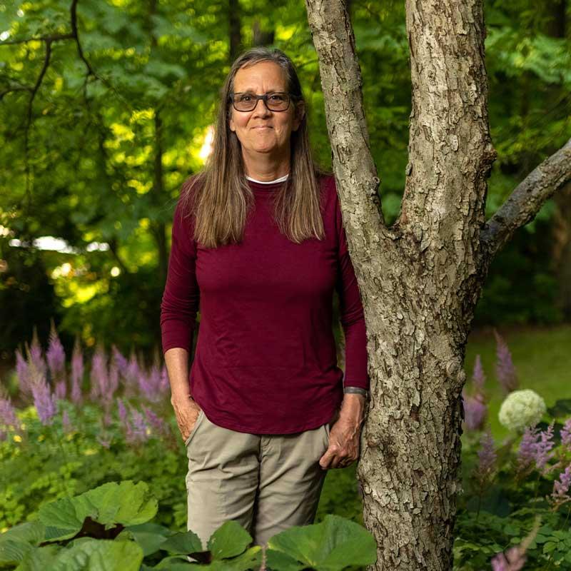 Patti Bauer